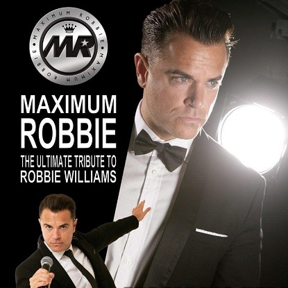 A tribute to Robbie Williams!
