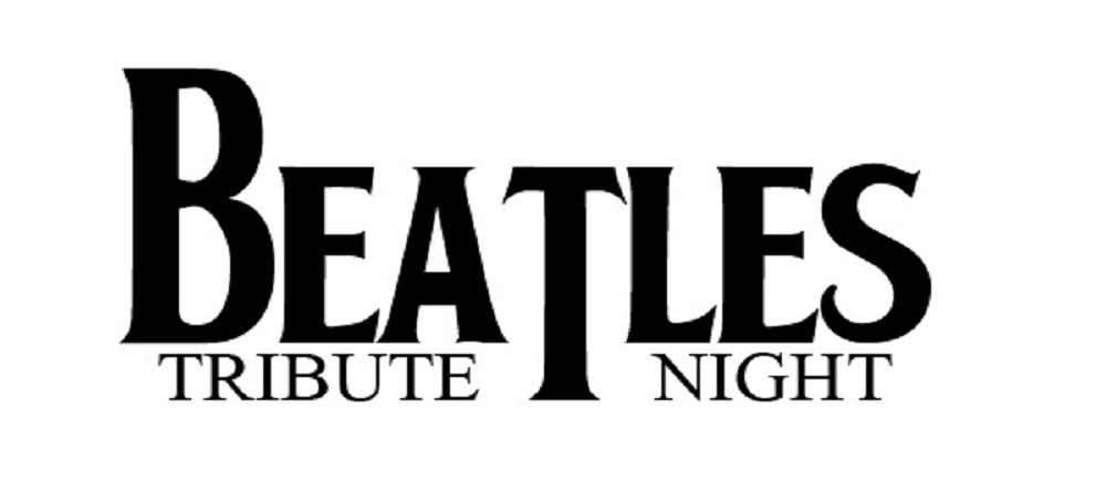 The Beatles tribute!