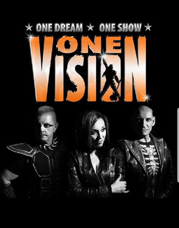 One Vision!